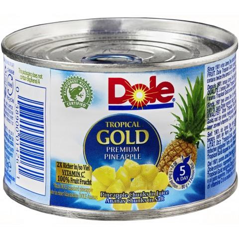 Dole Ananas Stücke