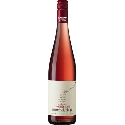 Domäne Wachau Zweigelt Rosé Himmelstiege trocken 2015