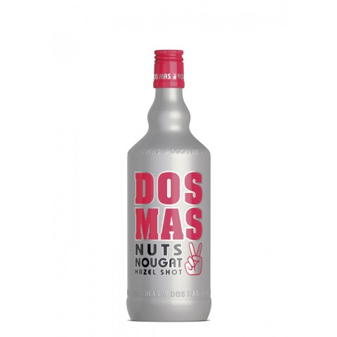 DOS MAS Nasty Nuts Shot
