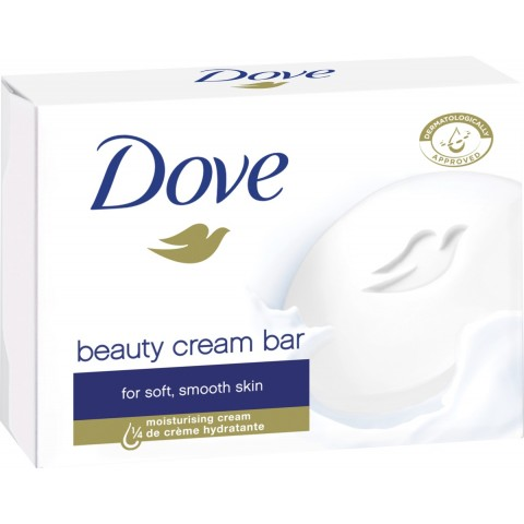 Dove Seife cream bar Stück
