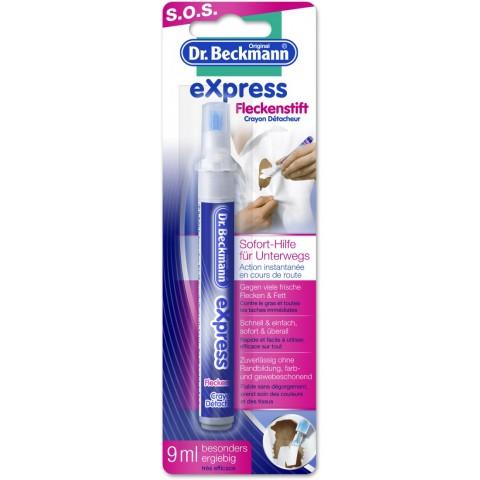 Dr. Beckmann Express Fleckenstift 9 ml