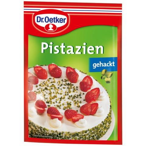 Dr.Oetker Pistazien gehackt 25 g