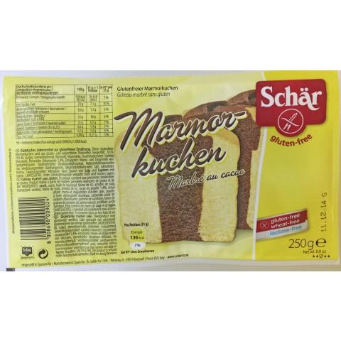 Edeka24 Schar Marmorkuchen Laktose Und Glutenfrei Kaufen