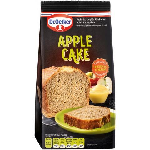 Dr.Oetker Backmischung Apple Cake