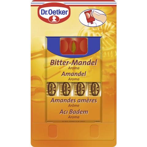 Dr.Oetker Bittermandel Aroma