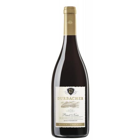 Durbacher Pinot Noir Im Eichenfass Gereift trocken 2016 0,75 ltr