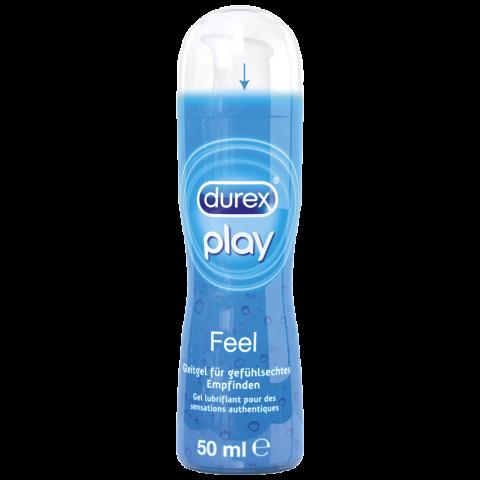 Durex Play Feel Gleitgel