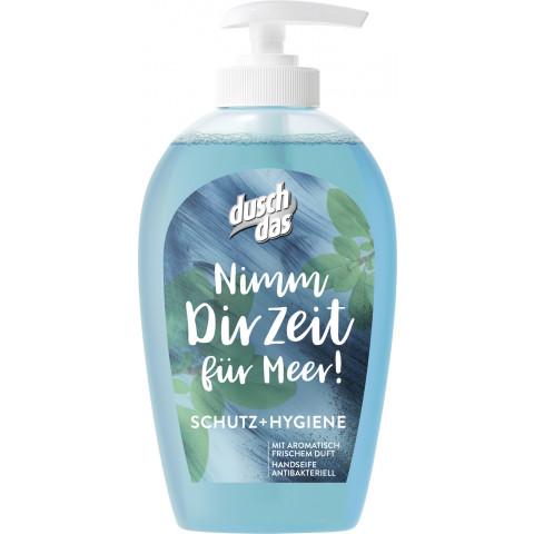 duschdas Seife Schutz & Hygiene 250ML