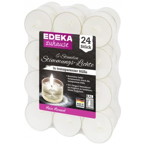 EDEKA zuhause 6-Stunden Stimmungs-Lichte