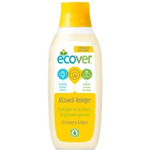 ECOVER Allzweckreiniger Zitronengras & Ingwer 750 ml