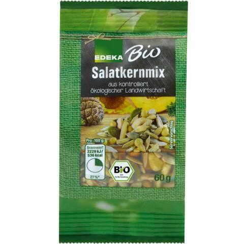 EDEKA Bio Salatkernmix