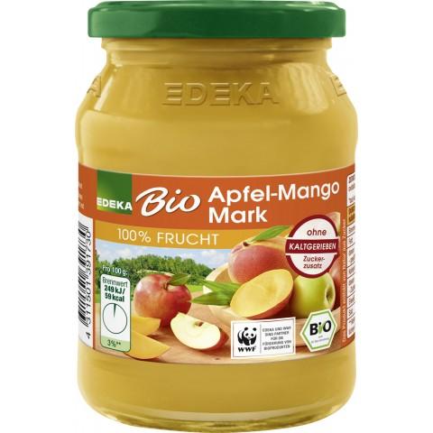 EDEKA Bio Apfel-Mangomark 360 g