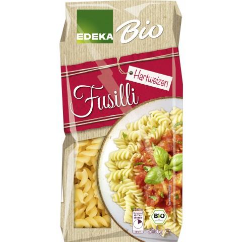 EDEKA Bio Fusilli 500 g