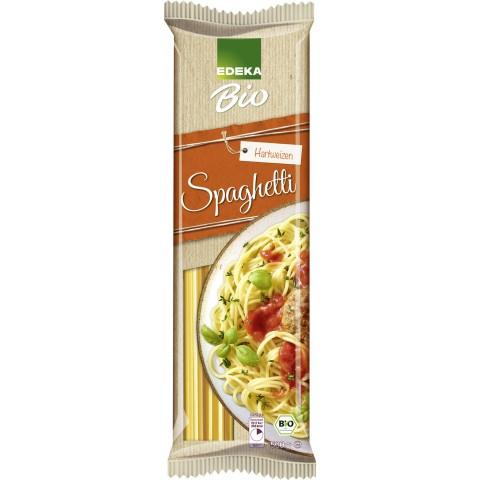 EDEKA Bio Spaghetti aus 100% Hartweizen
