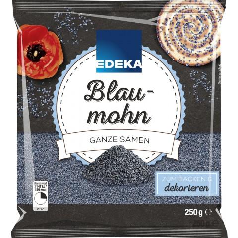 EDEKA Blaumohn