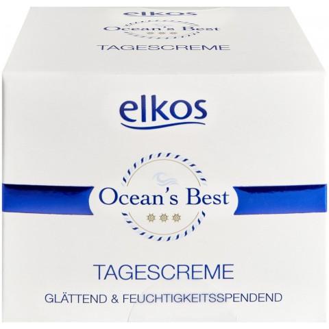 Elkos Ocean's Best Tagescreme 50 ml