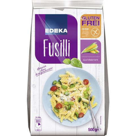 Edeka Fusilli glutenfrei 500 g