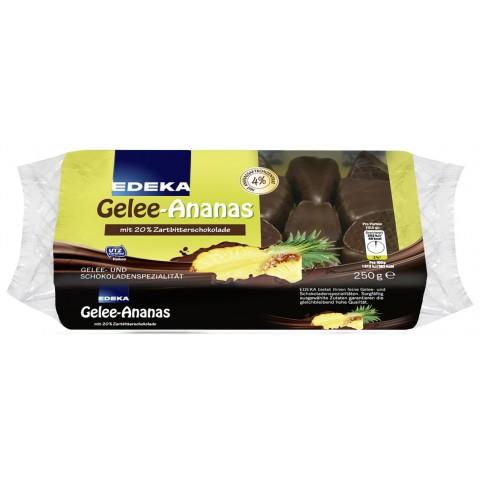 EDEKA Gelee-Ananas 250 g