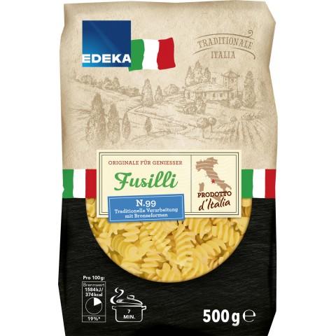 EDEKA Italia Nudeln Fusilli 500 g