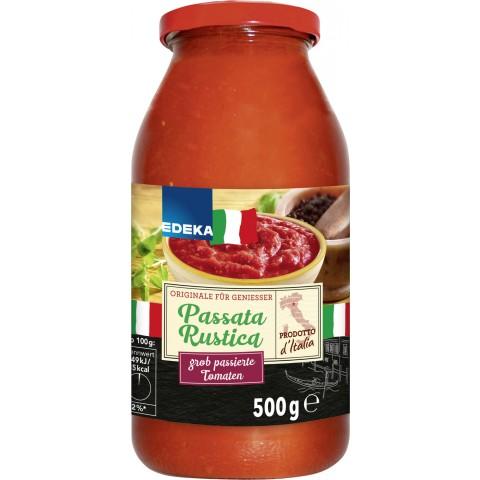 EDEKA Italia Passata Rustica, Classic
