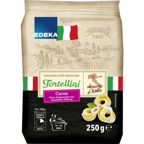 EDEKA Italia Tortellini Carne 250G