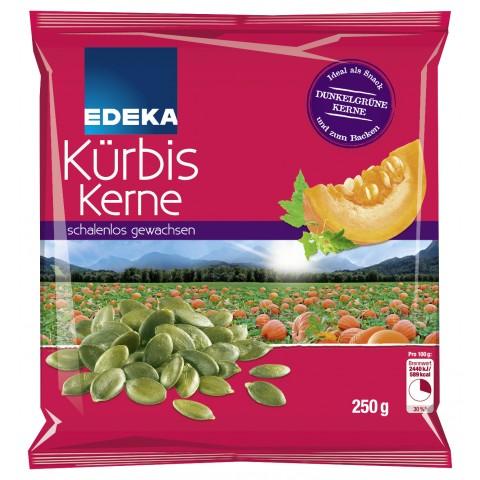 EDEKA Kürbis Kerne