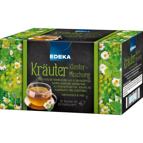 EDEKA Kräutermischung Tee