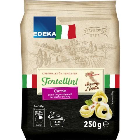 EDEKA Italia Tortellini Carne