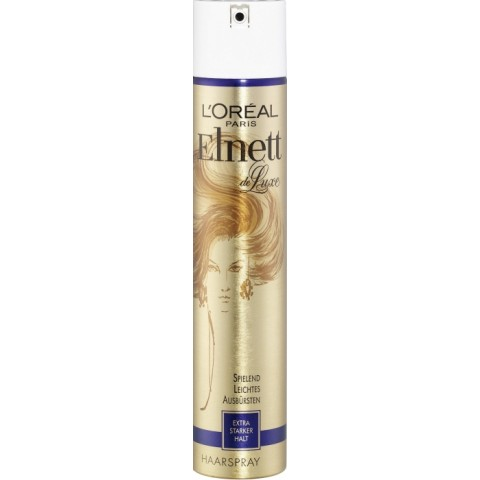 L'Oreal Elnett Haarspray - Extra starker Halt