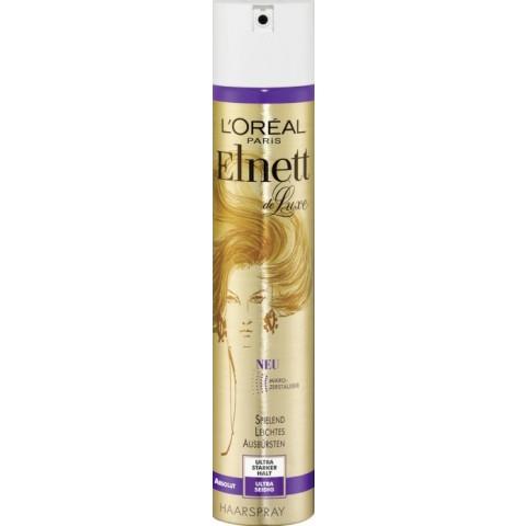 L'Oreal Elnett Haarspray Absolut - Ultra starker Halt 0,3 ltr