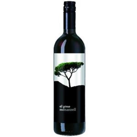 Alexander von Essen Juan Gi El Pino Monastrell Rotwein 2016 0,75 ltr