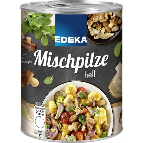 EDEKA Mischpilze hell 400 g