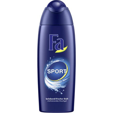Fa Duschgel Sport 250 ml