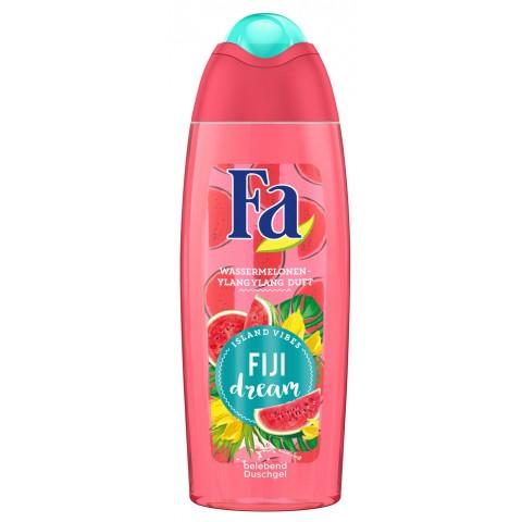 Fa Duschgel Island Vibes Fiji Dream Wassermelonen-Ylang Ylang Duft 250 ml
