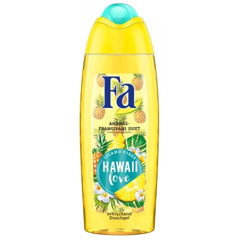 Fa Duschgel Island Vibes Hawaii Love Ananas-Frangipani Duft