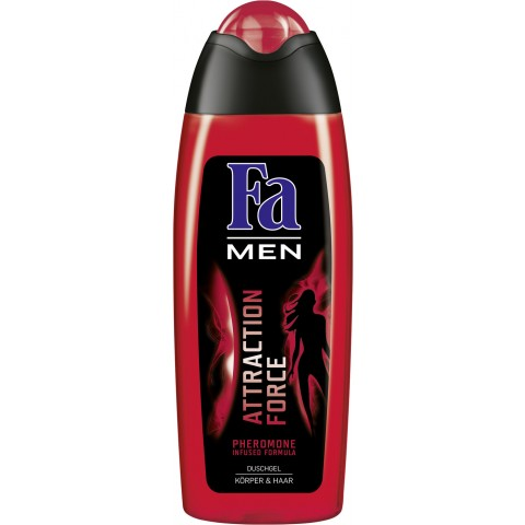 Fa Duschgel Men Attraction Force 250 ml