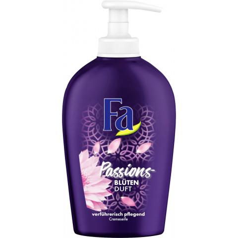 Fa Cremeseife flüssig Passionsblüten-Duft 250ML