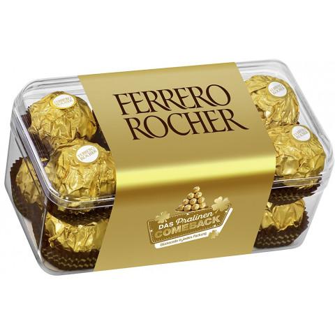 Ferrero Rocher 16 Stück 200 g