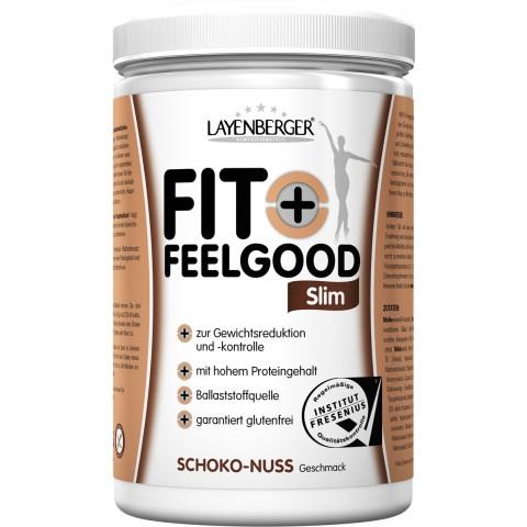 Layenberger Fit + Feelgood Slim Schoko-Nuss 430 g