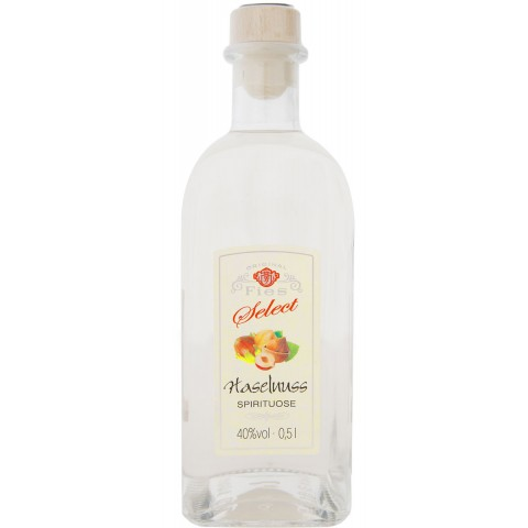 Fies Select Haselnuss 0,5 ltr
