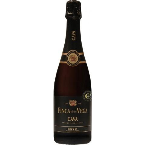 Finca de la Vega Cava Seco 0,75 ltr