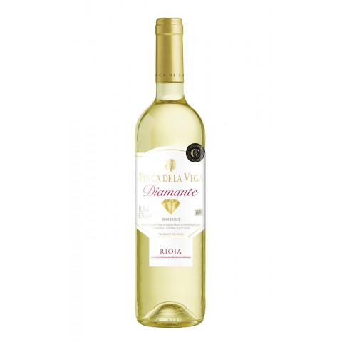 Finca de la Vega Rioja Diamante Blanco 0,75L