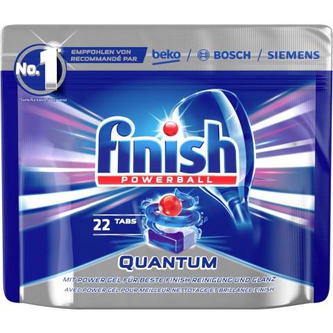 Finish Quantum Regular 22 Tabs