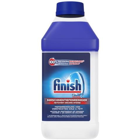 Finish Maschinentiefenreiniger 250 ml