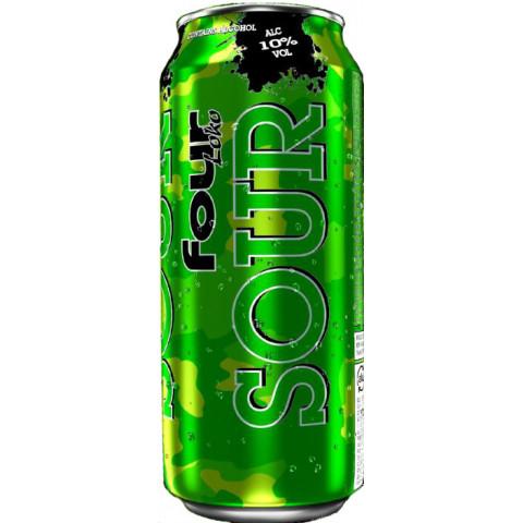 Four Loko Sour 0,5 ltr