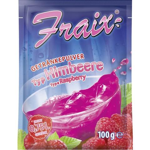 Fraix Getränkepulver Typ Himbeere 100 g