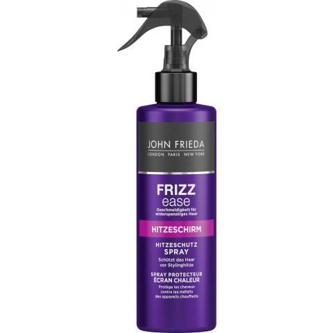 John Frieda Frizz Ease Hitzeschirm Hitzeschutzspray 200 ml