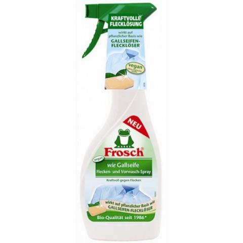 Frosch wie Gallseife Flecken- und Vorwasch-Spray