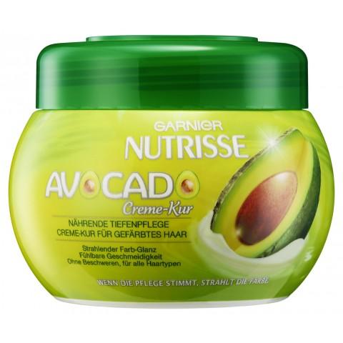 Garnier Nutrisse Avocado Creme-Kur