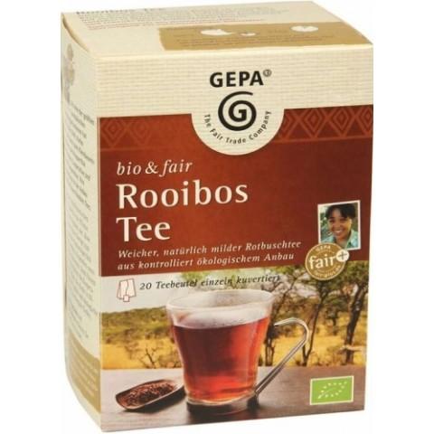 GEPA Bio Rooibos Tee
